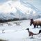 Documentary – Arctic Dinosaurs