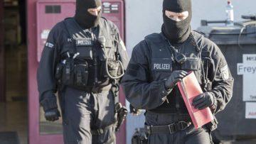 Germany Sex Trafficking