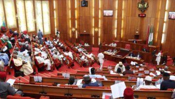 Nigerian-Senate