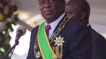 Emmerson-Mnangagwa