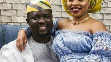 Seyi-Law-and-his-wife