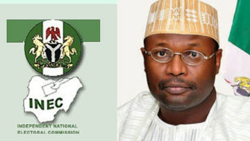 inec chair
