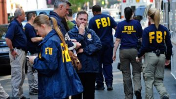 FBI-Federal-Bureau-of-Investigation
