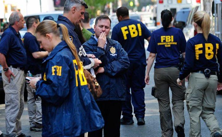 FBI-Federal-Bureau-of-Investigation