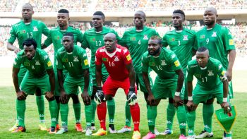 Zambia-National-football-team