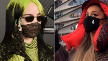 ariana-billie-mask