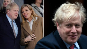 boris johnson fiancee