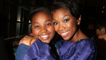 "Brandy Norwood's Debut Performance In Broadway's ""Chicago"" – After Party"