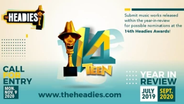headies fourteen