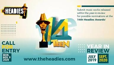 headies fourteen